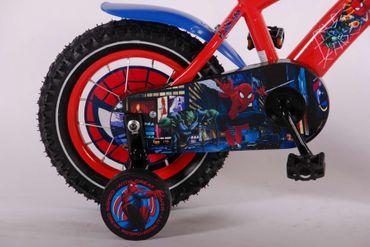 12 Zoll Kinderfahrrad Volare Ultimate Spider-Man – Bild 3
