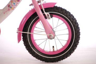 12 Zoll Kinderfahrrad Volare Disney Princess – Bild 6