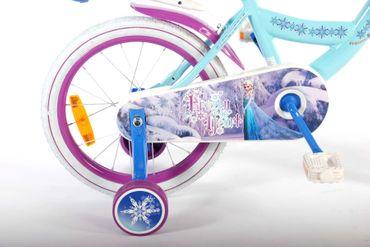 16 Zoll Kinderfahrrad Volare Disney Frozen – Bild 3