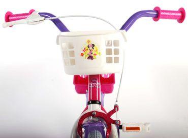 16 Zoll Kinderfahrrad Volare Disney Minnie Bow-Tique – Bild 9