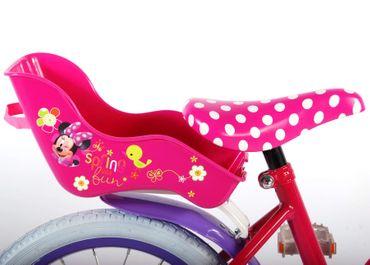 16 Zoll Kinderfahrrad Volare Disney Minnie Bow-Tique – Bild 4