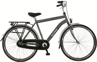 28 Zoll Herren City Fahrrad Hoopfietsen Trend – Bild 3