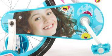 16 Zoll Kinderfahrrad Volare Disney Soy Luna – Bild 5