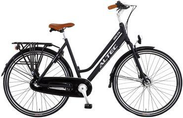 28 Zoll Damen City Fahrrad 3 Gang Hoopfietsen Altec Delta – Bild 2