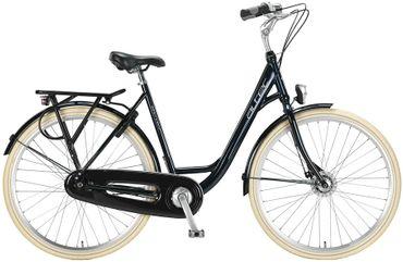 28 Zoll Damen City Fahrrad 7 Gang Hoopfietsen Altec Carisma – Bild 3