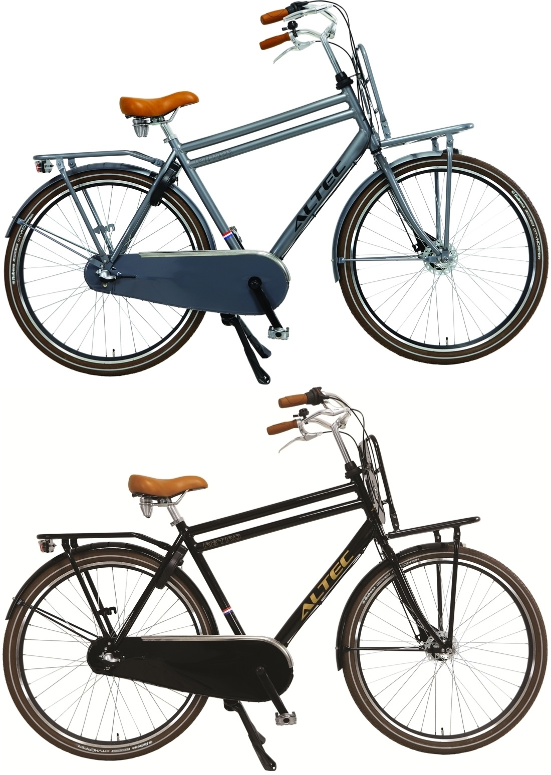 28 zoll herren holland fahrrad 3 gang hoopfietsen altec. Black Bedroom Furniture Sets. Home Design Ideas