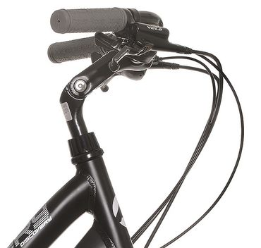 28 Zoll Damen Trekking Fahrrad 24 Gang Atala Discovery S4D HD – Bild 2