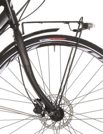 28 Zoll Damen Trekking Fahrrad 24 Gang Atala Discovery S4D HD – Bild 4