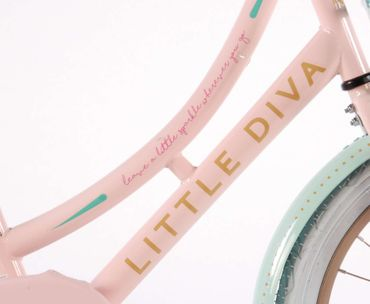 20 Zoll Kinderfahrrad Volare LD by Little Diva – Bild 6