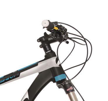 29 Zoll Herren Elektro Mountainbike 10 Gang Atala Shiva S – Bild 2