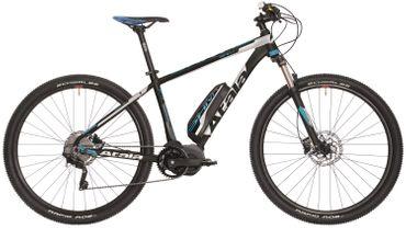29 Zoll Herren Elektro Mountainbike 11 Gang Atala Shiva SL – Bild 1
