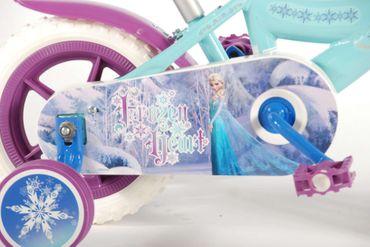 10 Zoll Kinderfahrrad Volare Disney Frozen S – Bild 5