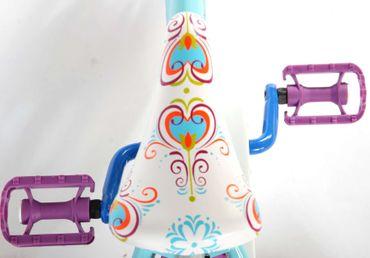 10 Zoll Kinderfahrrad Volare Disney Frozen S – Bild 8