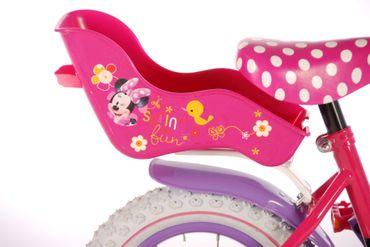 12 Zoll Kinderfahrrad Volare Disney Minnie Bow-Tique – Bild 4