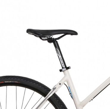 28 Zoll Damen Trekking Fahrrad 21 Gang Carraro Azimut S – Bild 4