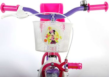 14 Zoll Kinderfahrrad Volare Disney Minnie Bow-Tique – Bild 9