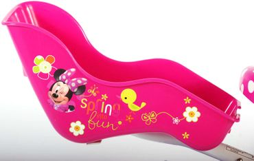 14 Zoll Kinderfahrrad Volare Disney Minnie Bow-Tique – Bild 4