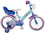 16 Zoll Kinderfahrrad Volare Disney Frozen CH 001