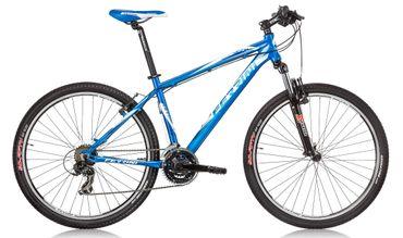 27,5 Zoll Herren Fahrrad Ferrini R1 VBR Tourney 21 – Bild 4