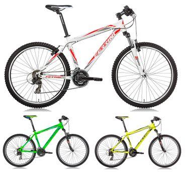 26 Zoll Herren Fahrrad Ferrini R1 VBR Tourney 21V – Bild 1
