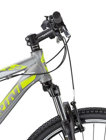 27,5 Zoll Herren Fahrrad Ferrini R2 VBR Altus 24V – Bild 6