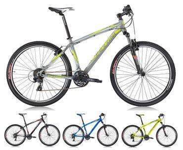 27,5 Zoll Herren Fahrrad Ferrini R2 VBR Altus 24V – Bild 1
