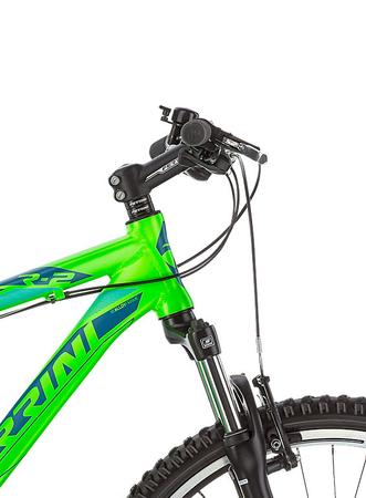 26 Zoll Herren Fahrrad Ferrini R2 VBR Altus 24V – Bild 5