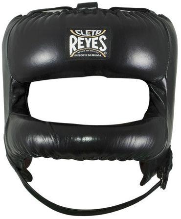 Cleto Reyes Redesigned Facebar Kopfschutz – Bild 2