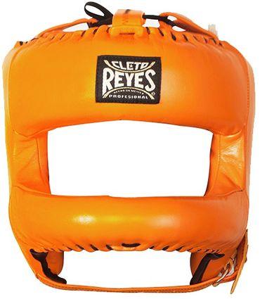 Cleto Reyes Redesigned Facebar Kopfschutz – Bild 5