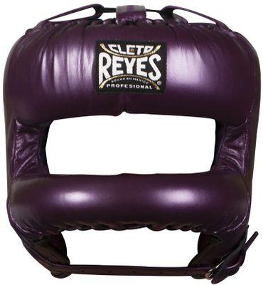Cleto Reyes Redesigned Facebar Kopfschutz – Bild 6