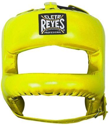 Cleto Reyes Redesigned Facebar Kopfschutz – Bild 10