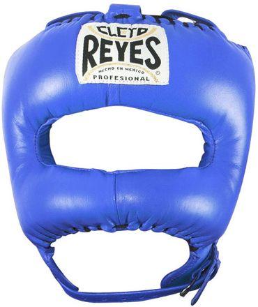 Cleto Reyes Traditional Facebar Kopfschutz – Bild 3