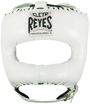Cleto Reyes Traditional Facebar Kopfschutz – Bild 10