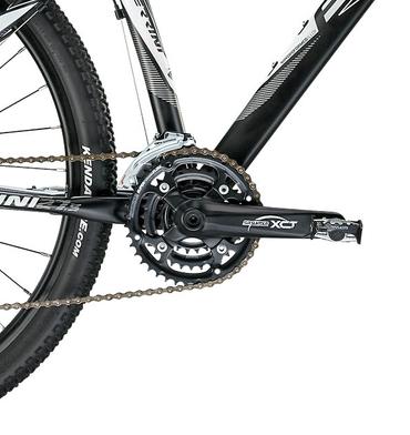 27,5 Zoll Herren Fahrrad Ferrini R3 HDB Acera 24V – Bild 8