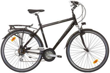 28 Zoll Herren Trekking Fahrrad 21 Gang Shockblaze CityLine Classic – Bild 2