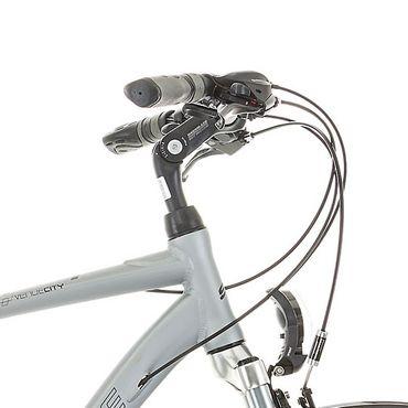 28 Zoll Herren Trekking Fahrrad 24 Gang Shockblaze Venue – Bild 5
