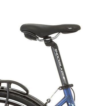 28 Zoll Damen Trekking Fahrrad 24 Gang Schockblaze Venue – Bild 6