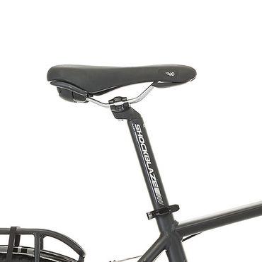 28 Zoll Herren Trekking Fahrrad 8 Gang Shockblaze Venue – Bild 6