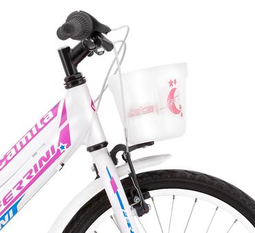 20 Zoll Jugend Fahrrad Ferrini Camila – Bild 4