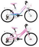 20 Zoll Jugend Fahrrad Ferrini Camila 001