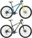 29 Zoll Herren Mountainbike 27 Gang Shockblaze R6 001