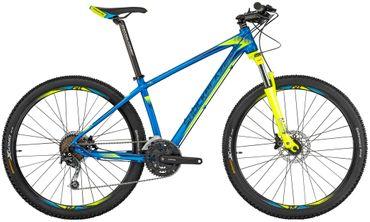 27,5 Zoll Herren Mountainbike 27 Gang Shockblaze R6 – Bild 4