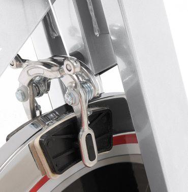 Toorx SRX-45 Indoor Cycle mit Riemenantrieb – Bild 2