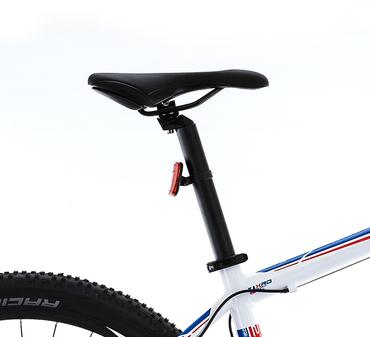 27,5 Zoll Herren MTB Fahrrad Sprint Apolon Pro Sixteen – Bild 7