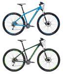 29 Zoll Herren MTB Fahrrad Sprint Radical Sixteen 001