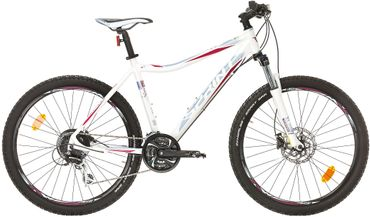 26 Zoll Damen Mountainbike 24 Gang Sprint Apolon – Bild 3