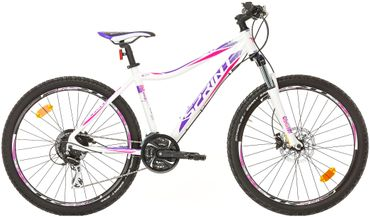 26 Zoll Damen Mountainbike 24 Gang Sprint Apolon – Bild 2
