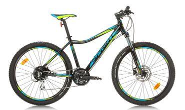 26 Zoll Herren MTB Fahrrad Sprint Apolon Seventeen – Bild 4