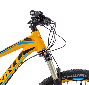 27,5 Zoll Herren MTB Fahrrad Sprint Addicted Sixteen – Bild 4