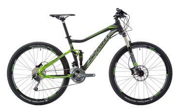 27,5 Zoll Herren MTB Fahrrad Sprint Addicted Sixteen – Bild 3